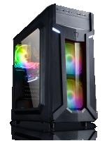 Kiebel Gamer-PC Total Intel i7 (Komplett-Set)