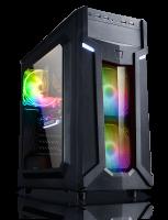 Gamer-PC Extreme Ryzen 2