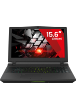 Gaming Laptop Tsunami 9 - 2060 (15.6)