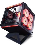 Gamer-PC Cube Prokon Intel 9.0