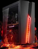 Gamer-PC Firestorm R2