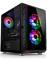 Gamer-PC Firestorm 10 (Intel i5 RTX3070)