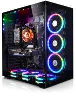 Gamer-PC Galaxis 10 (Intel i9 RTX3090)