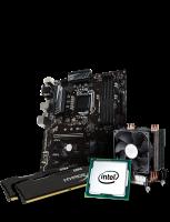 Aufrüst-Set Intel 9.0 Deluxe