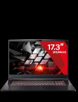 Gaming Laptop Inferno 9 Pro - 1650 (17.3)