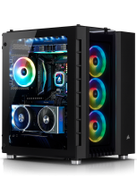 Gamer-PC Cube Corsair ICUe AMD edt.