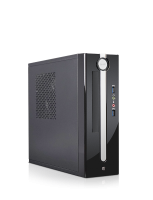 Business Quadro PC Micro X i7