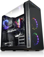 Gamer-PC Dual SLI 9.0 pro