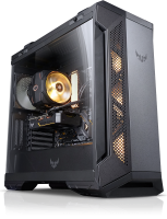 Kiebel Gamer-PC TUF Edition - Powered by ASUS