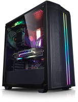 Gamer-PC Firestorm V 2.0 - Powered by ASUS