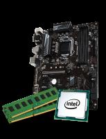 Aufrüst-Set Intel 10.0 Base