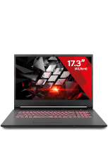 Gaming Laptop Hellfire 9 Pro - 1650 (17.3)