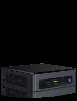Business Mini-PC Intel NUC