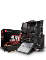 Aufrüst-Set AMD Ryzen 3 Ultimate