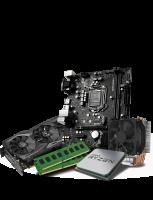 Aufrüst-Set AMD Ryzen 5 [182207] + RTX2060