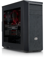 Kiebel Gamer-PC Aurora